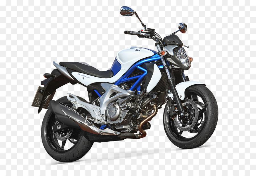 Suzuki SFV650 Gladius Motorcycle Suzuki SV650 Exhaust system ...