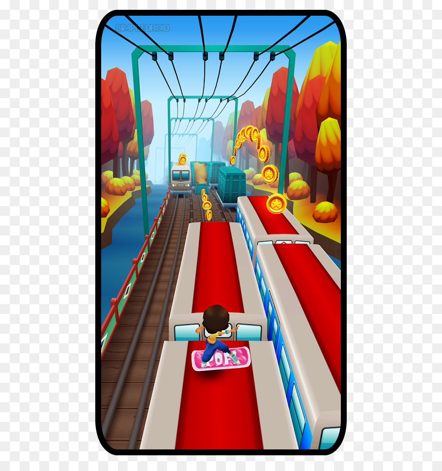 subway surfers play game download