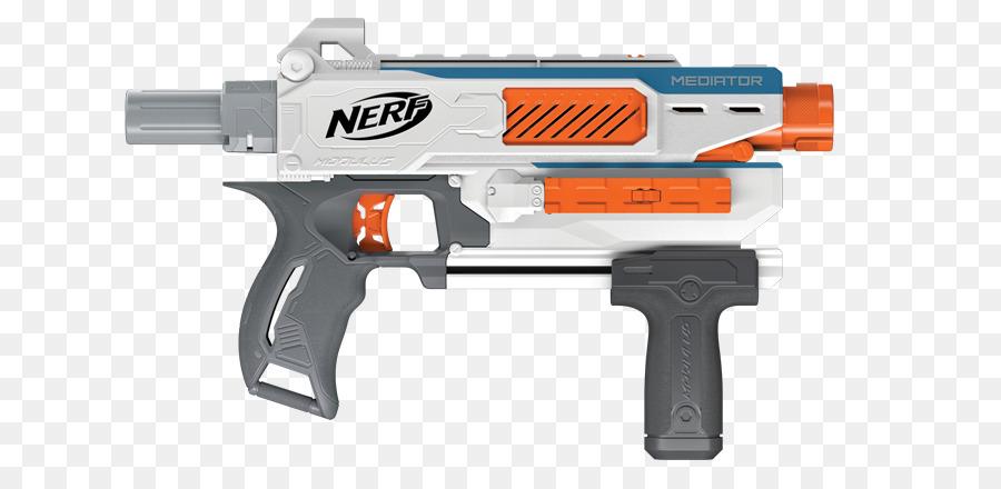 NERF N-Strike Modulus ECS-10 Blaster NERF Modulus Recon Battlescout ...