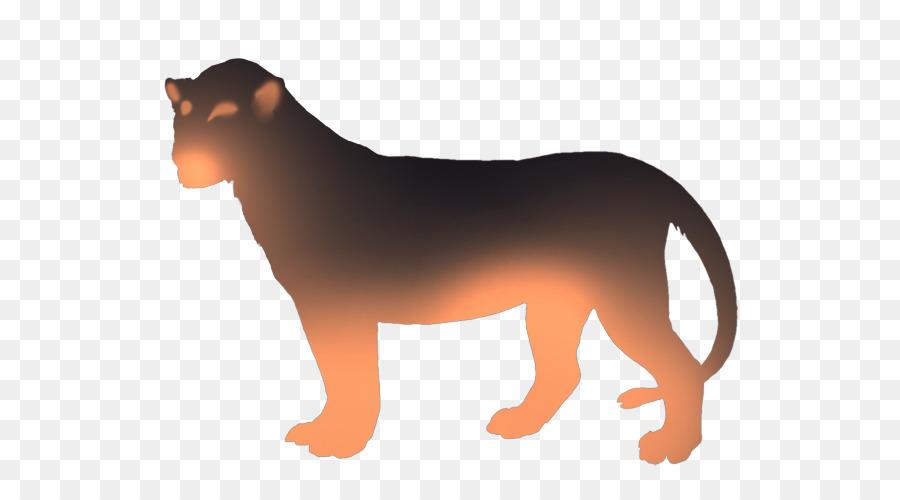 León Raza De Perro De Color Bigotes León Png Dibujo Transparente