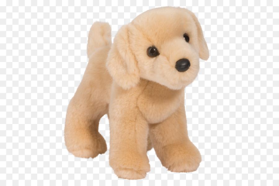 Golden Retriever Labrador Retriever Stuffed Animals Cuddly Toys