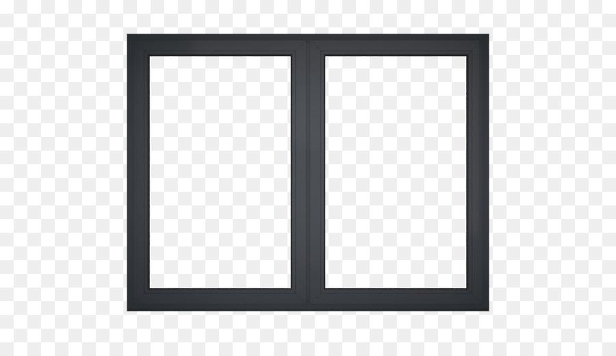 Window Rigid frame VEKA Polyvinyl chloride Picture Frames - window ...