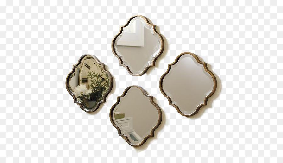 mirror picture frames bedroom quatrefoil mirror png download 576