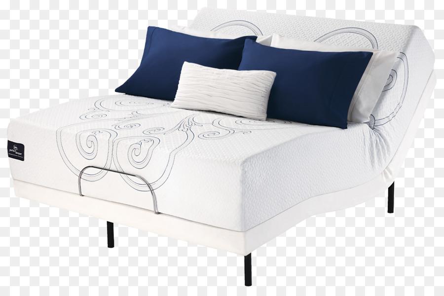 Colchones marco de la Cama Serta Sofá cama - Colchones Formatos De ...