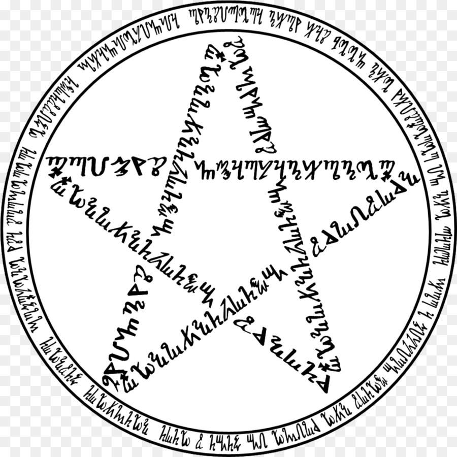 Book Of Shadows Wicca Witchcraft Pentagram Magic Symbol Png
