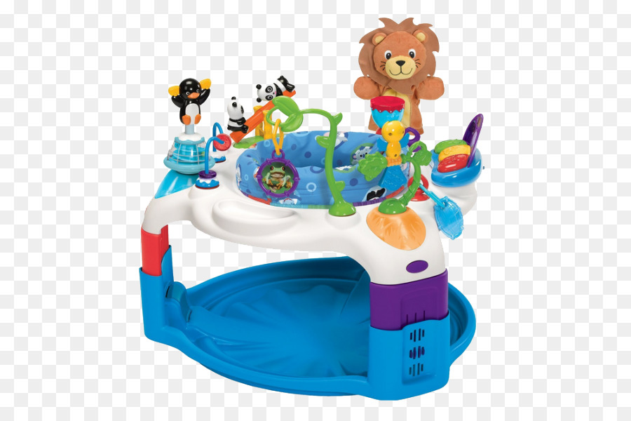 43fcf7dfa Kids II Baby Einstein Rhythm of The Reef Activity Saucer Evenflo ...