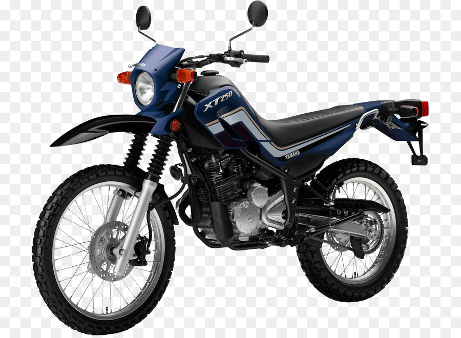 Lovely Yamaha Motor Company Yamaha XT 250 Dual Sport Motorcycle Honda   Motorcycle