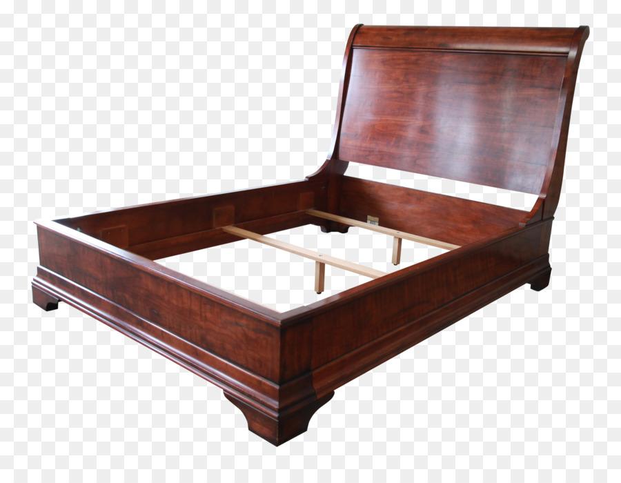 Marco de la cama de Trineo de Colchón de la cama Sofá cama - cama ...