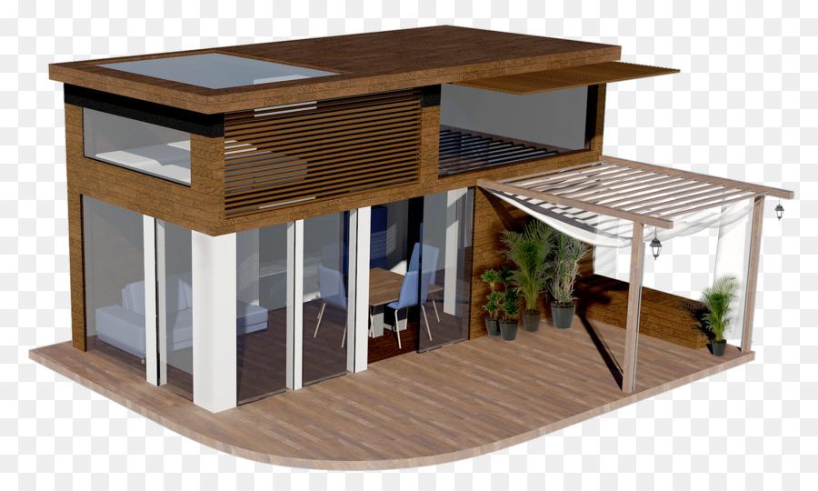 House Abri de jardin Maison en bois Entresol Chalet - Studio png ...
