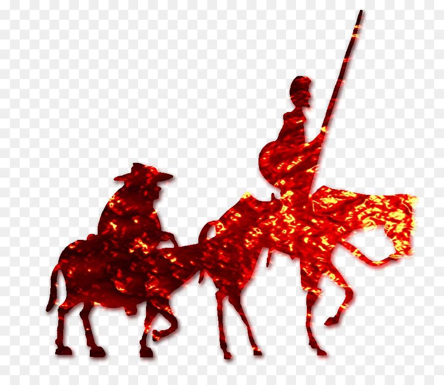 Don Quixote Ladran Sancho Panza Sancho Buch Literatur Ray Png
