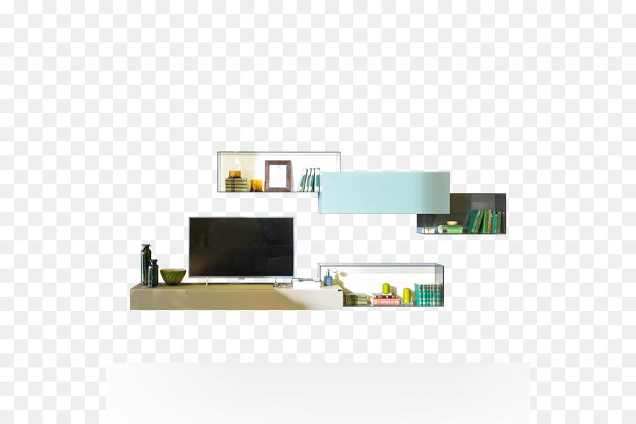Regal Tisch Möbel Wohnzimmer Industrial design - holz weiß png ...