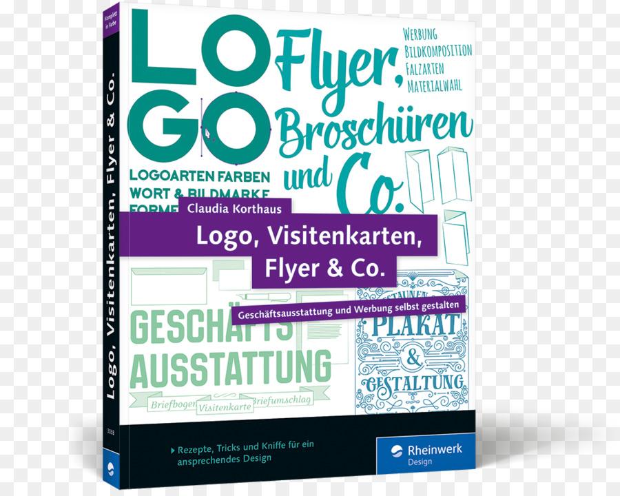 Logo Visitenkarte Flyer Co Geschäftsausstattung Und Werbung
