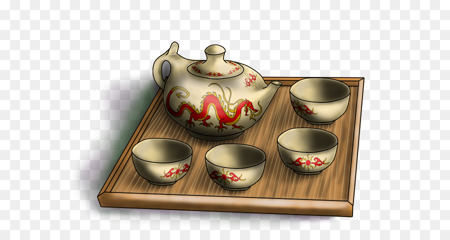 Chinese Tea Chinese Cuisine Tea Set Yixing Ware   Ancient China