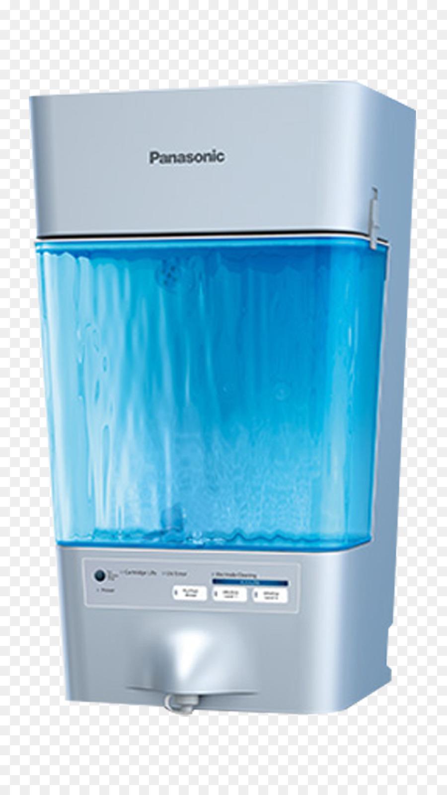 Water Filter Panasonic India Pvt Ltd Water purification Reverse ...