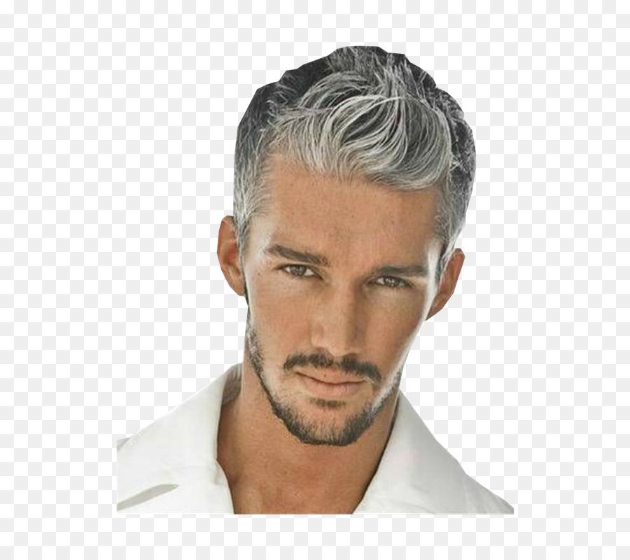 Hairstyle Hair Coloring Human Hair Color Grey Veterinarian Png