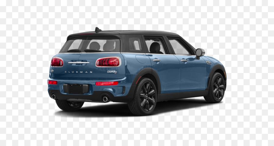 2017 Mini Cooper Clubman Vehicle Price Mini Png Download 640480