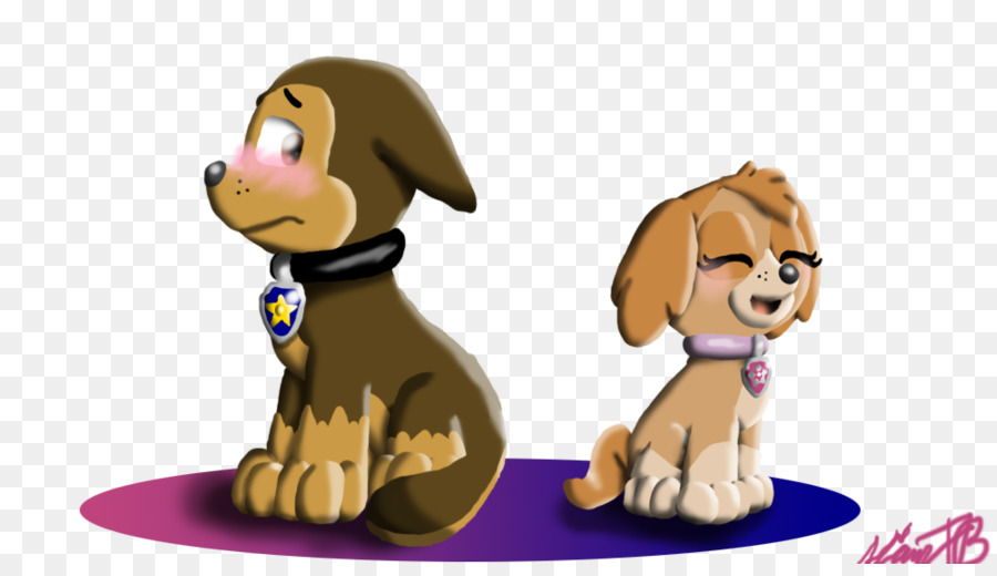 Puppy PAW Patrol  Chase   Marshall Dog Chase Bank - Skye Paw Patrol png  download - 1000 566 - Free Transparent Puppy png Download. c91a5e253