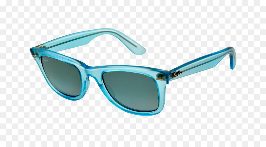 Рэй-бан Авиатор wayfarer солнцезащитные очки - голубика png скачать ... 32c69380870b3