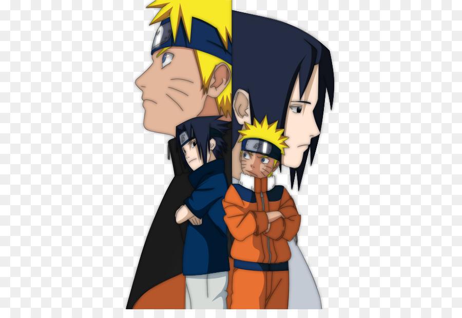 Naruto uzumaki gaara sasuke uchiha dessin naruto téléchargement.