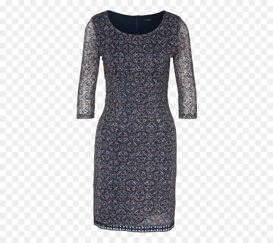 f35eff752ae4 Little black dress H&M Furniture ZERO - salmon png download - 800 ...