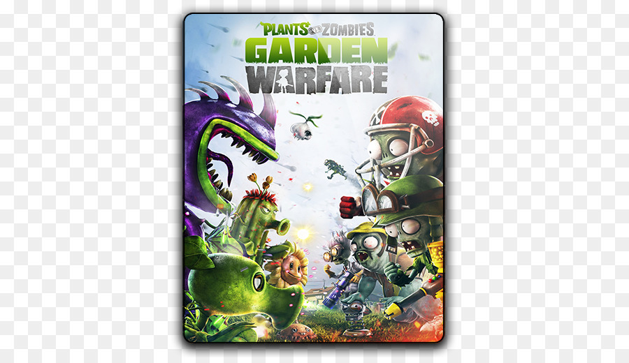 plants vs zombies garden warfare 2 xbox 360 video game plants vs zombies garden warfare - Plants Vs Zombies Garden Warfare 2 Xbox 360