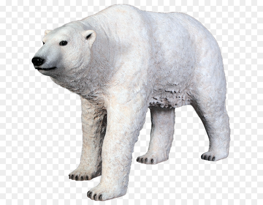 Polar Bear Giant Panda Brown Bear Garden Ornament   Polar Bear