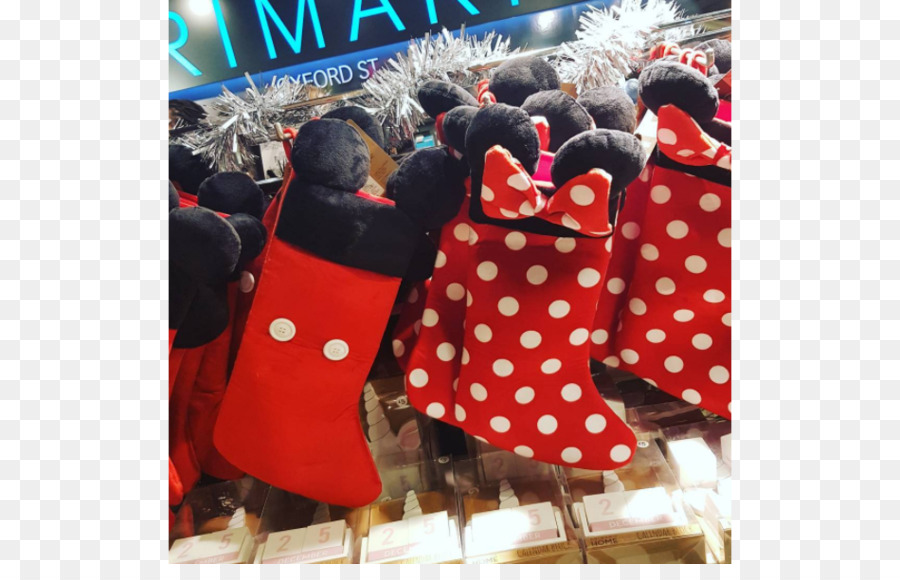 minnie mouse christmas decoration primark christmas stockings match
