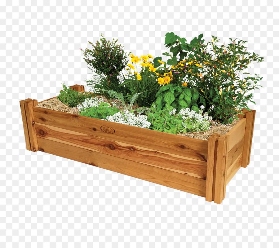 Tabla de lechos elevados de jardinería Bunnings Almacén de Jardín de ...