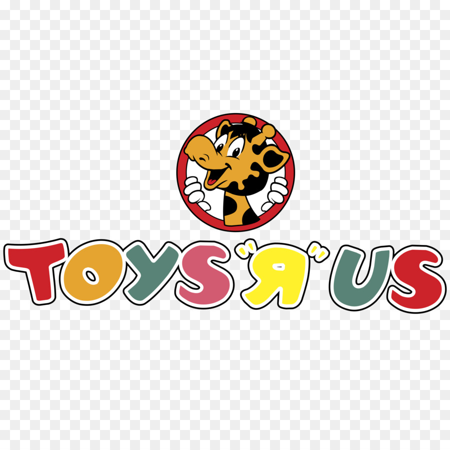 Toys R Us T Shirt Logo Toy Shop Brand Vector Toys Png Download