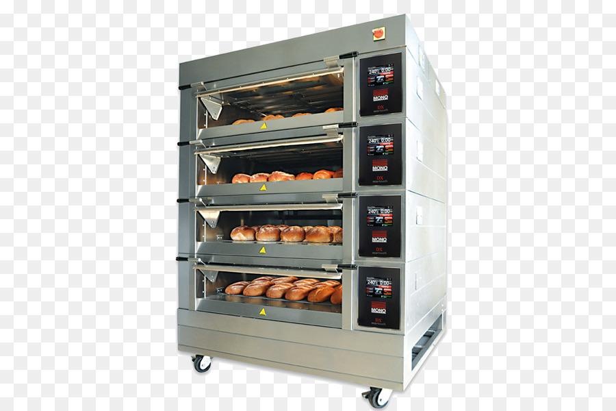 Bakery Convection oven Industrial oven Kitchen - Industrial Oven png ...