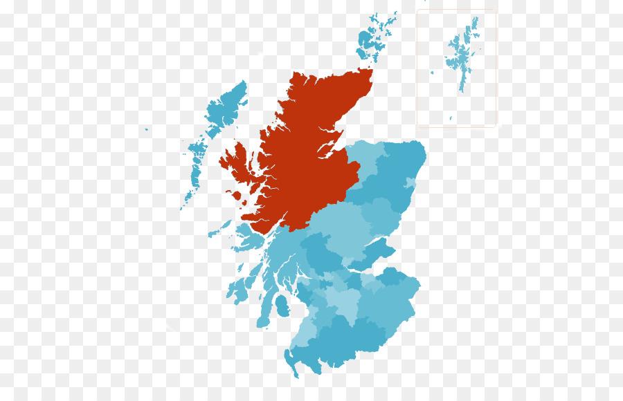 Schottland Karte Highlands.Schottland Karte Royalty Free Schottischen Highlands Png
