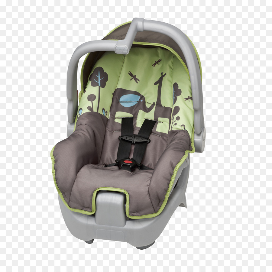Baby Toddler Car Seats Five Point Harness