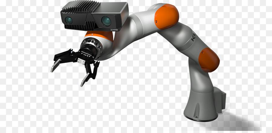 Công nghệ Máy tầm nhìn Stereo camera Công tự Động - Cánh tay Robot