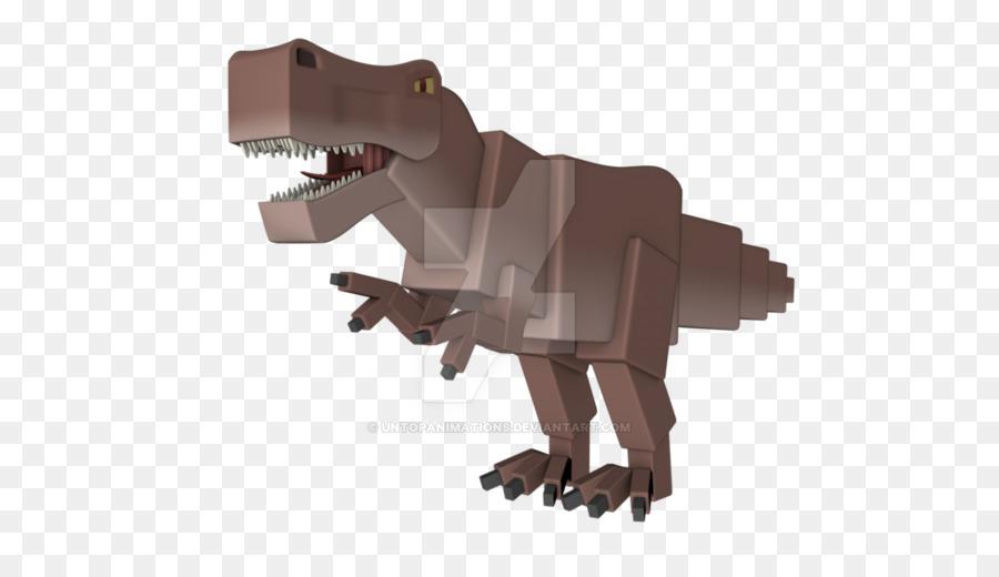 Tyrannosaurus De Minecraft: Edición De Bolsillo De Arte De ...