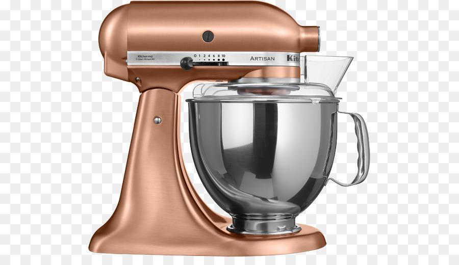 Kitchenaid Artisan Ksm150ps Mixer Kuche Png Herunterladen 555