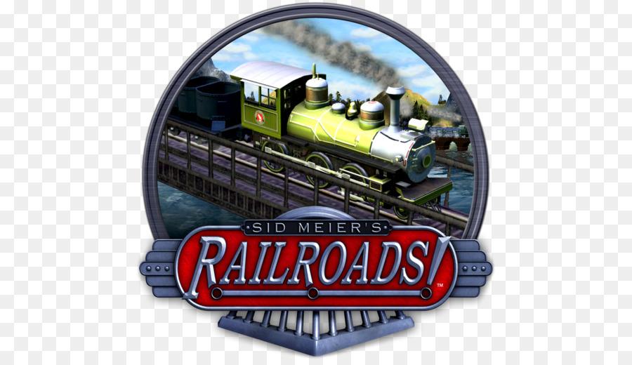 Sid Meier's Railroads! Sid Meier's Pirates! Civilization