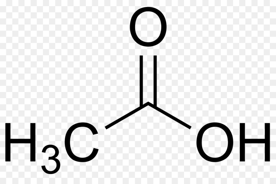 Acetic Acid Chemical Formula Chemical Compound Chemical Substance