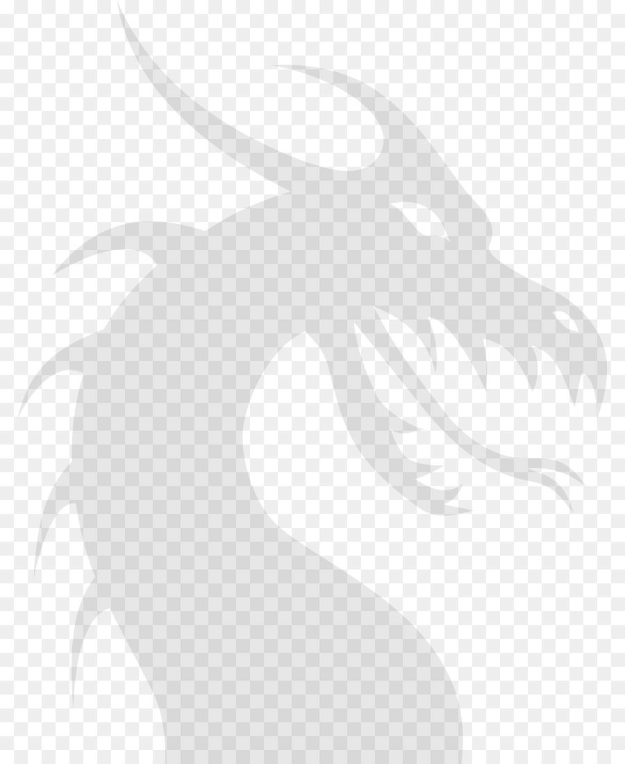 Desktop Wallpaper Dragon Clip art - dragon frame png download - 850 ...
