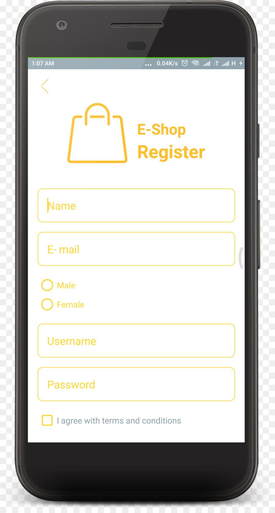 Resümee Android Vorlage Iphone Ui Ux Png Herunterladen 1370