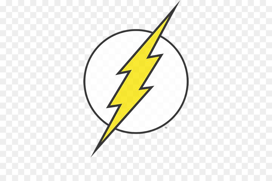 Flash Batman Logo DC Comics Decal - The Flash logo png download - 600 600 -  Free Transparent Flash png Download. fb35d63c67f