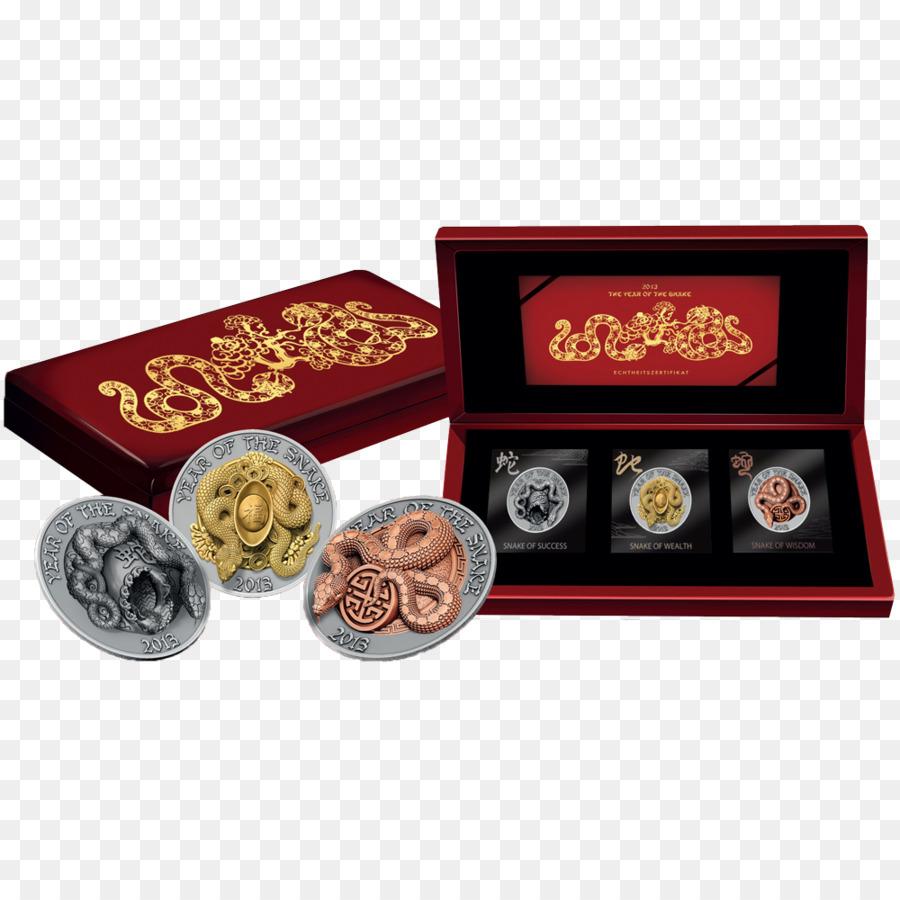 Proof Prägung Silber Münze Münzen Set Münze Png Herunterladen
