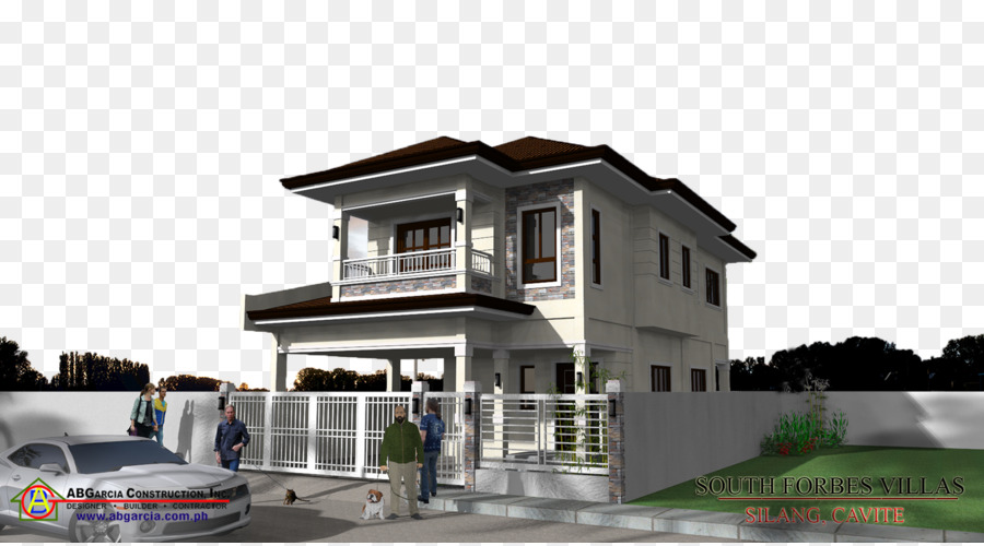 House Abgarcia Construction Inc Building Architectural Engineering Villa Png 1920 1060 Free Transpa
