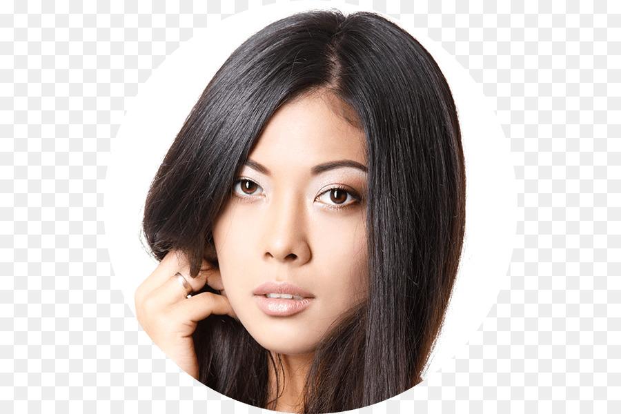 Black Hair Artificial Hair Integrations Eyebrow Hair Transplantation