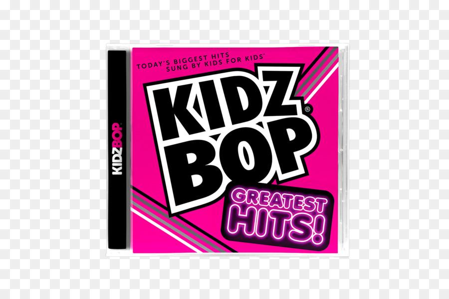 Kidz Bop Kids Kidz Bop 34 Song Album - Kidz Bop png download - 600 ...