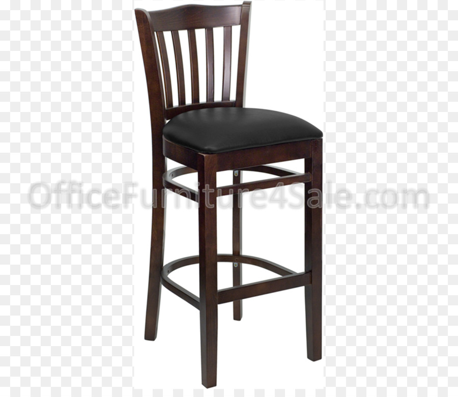 Bar stool Wood Seat Chair - WOODEN SLATS png download - 1280*1088 ...