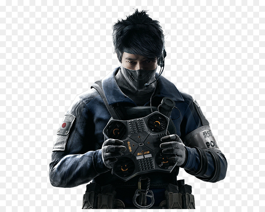 Game trainers: tom clancy's rainbow six: vegas v1. 06 (+3 trainer.