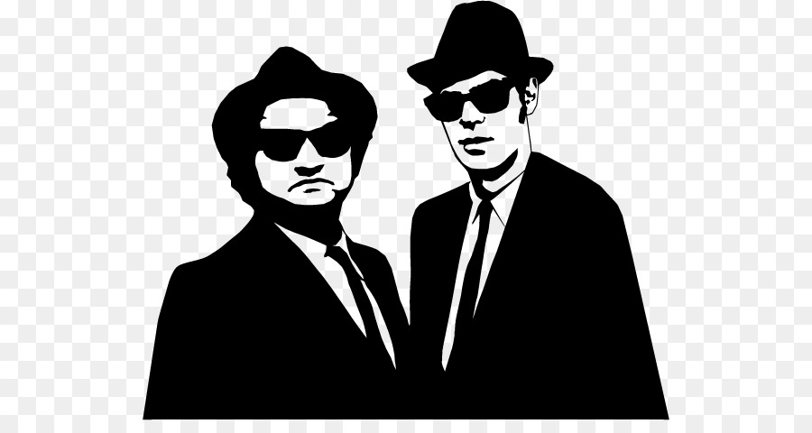 The Blues Brothers Poster 2000 Wallpaper