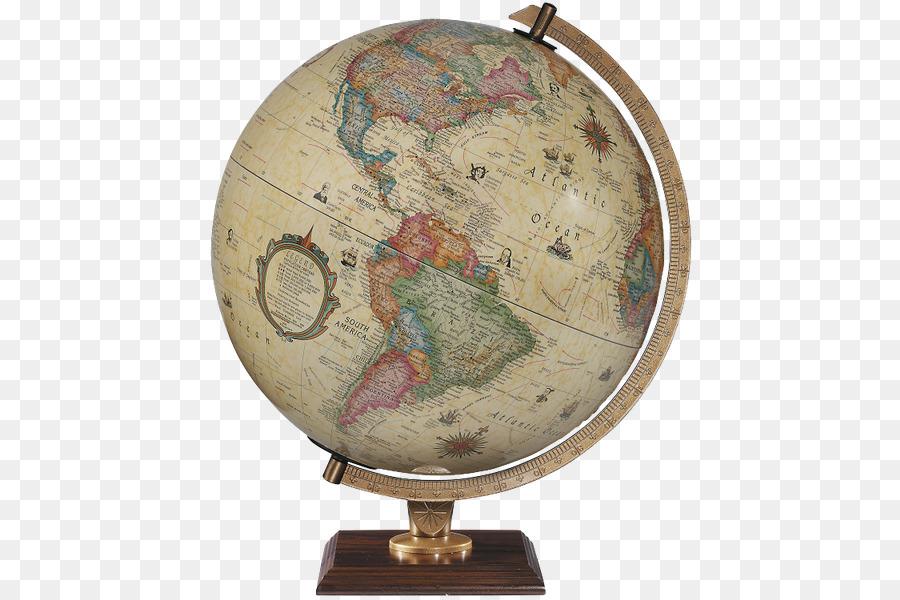 Huntlenox globe replogle world map globe png download 500600 huntlenox globe replogle world map globe freerunsca Image collections