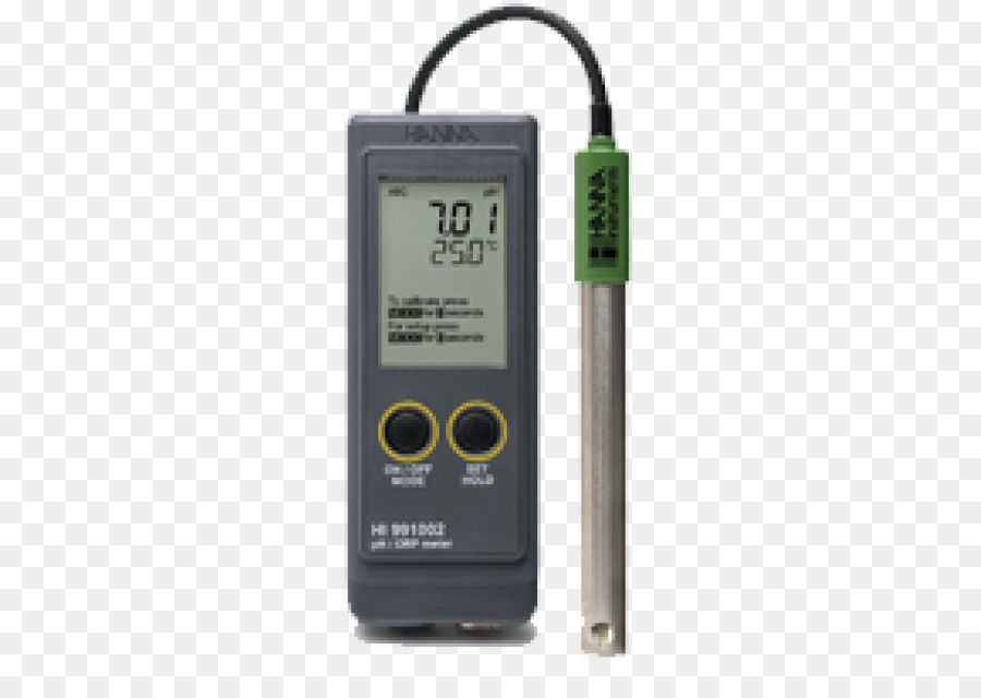 Hanna Instruments Ph Meter Reduction Potential Temperature Water