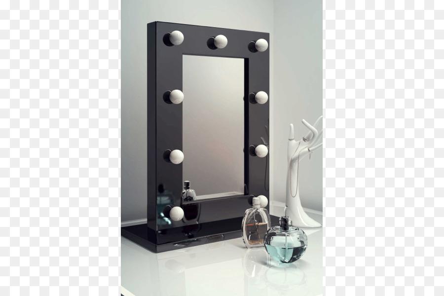 Spiegel Make Up : Led lampe spiegel dimmer licht emittierende dioden make up